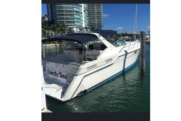 Best Deal on a 46X15 Express Cruiser , Custom planned  Day or Multi day trips around South Florida and the Florida Key's