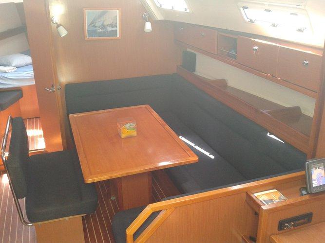 Climb aboard this Bavaria Yachtbau Bavaria 41 Cruiser _2016 for an unforgettable experience