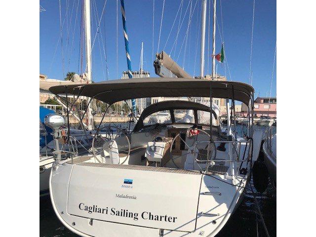 Golfo Aranci, IT sailing at its best