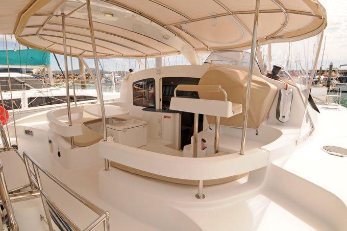 Boat for rent Lavezzi 39.0 feet in Abel Point Marina, Australia