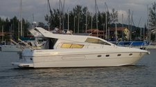 INTERMARINE  440 available for rental in  Brazil
