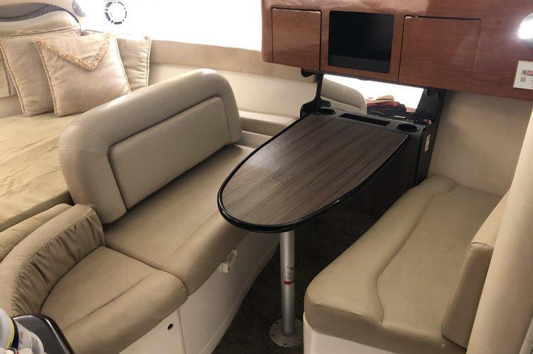 Motor yacht boat rental in Isla del mar, FL