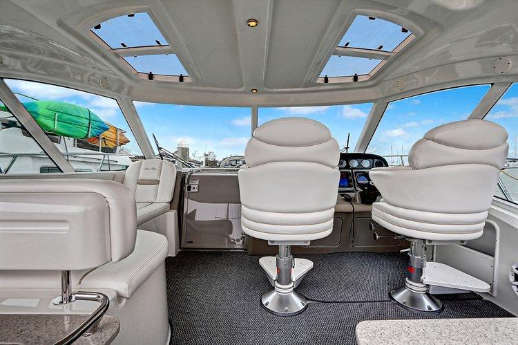 Boat for rent Sea Ray 51.0 feet in MBM - Miami Beach Marina, FL