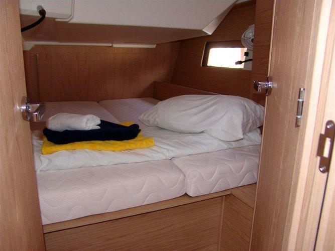 Interior - cabin