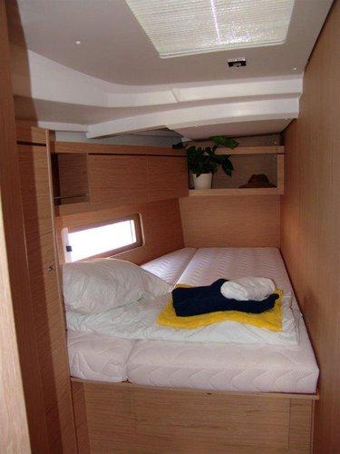 Interion - cabin