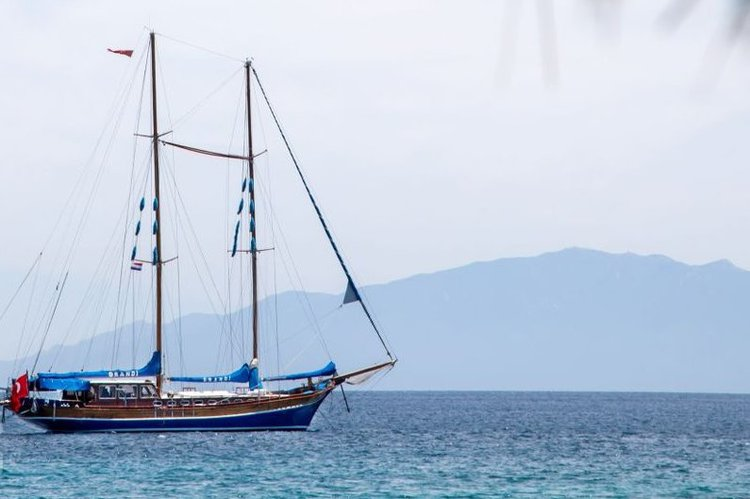 Have a memorable holiday aboard this beautiful gulet