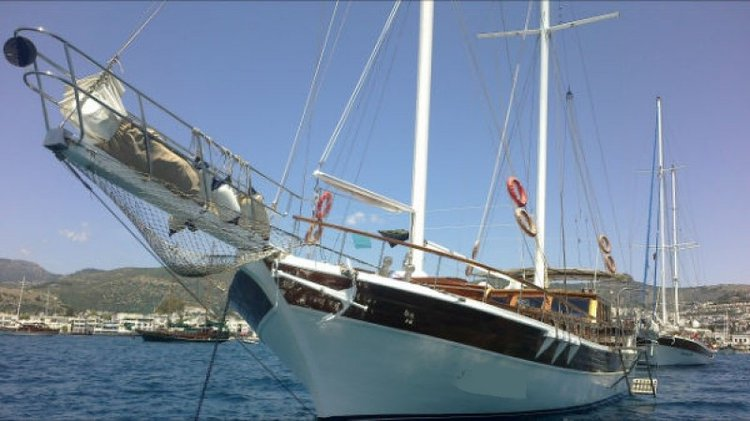 Unique experience on this beautiful 89 ft gulet