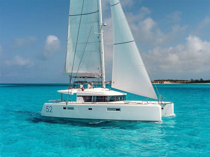 Experience Athens-Hellinikon on board this elegant sailboat