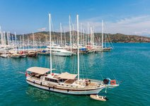 Sail the fascinating Turkey on an amazing gulet charter