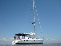 Set your dreams in motion Brazil aboard this elegant cruising mono hull