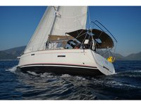 Experience Marmaris on board this elegant sailboat