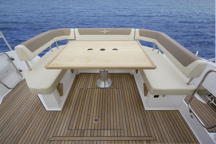 Bavaria boat for rent in Miami