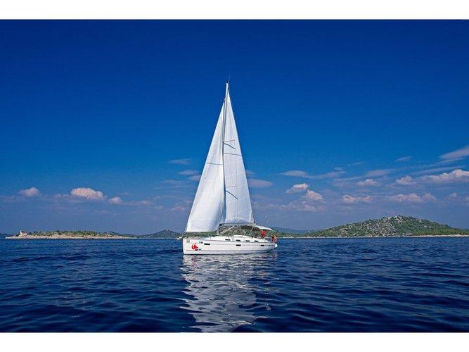 Rent this Bavaria Yachtbau Bavaria 40 CN for a true nautical adventure