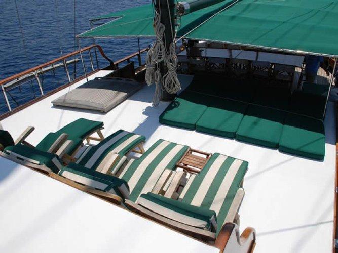 Custom's 95.0 feet in Bodrum
