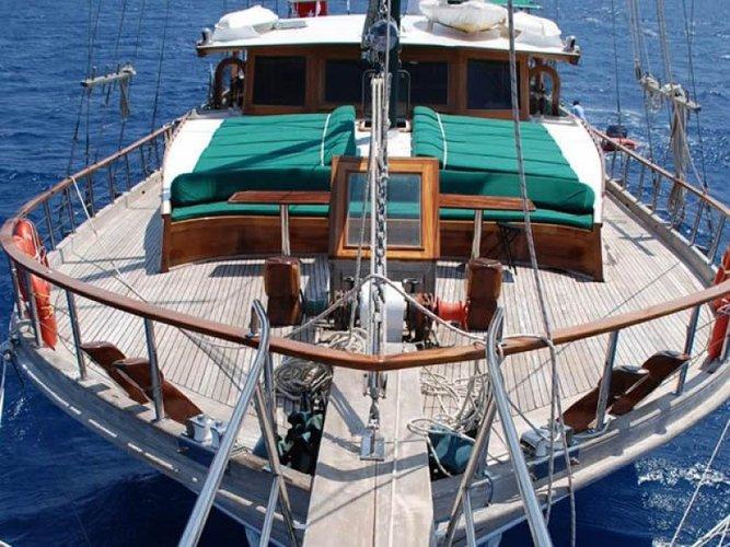 Boat for rent Custom 95.0 feet in Bodrum Marina, Turkey