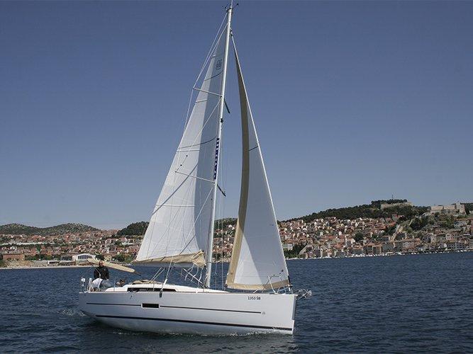 Boat for rent Dufour Yachts 33.0 feet in Marina Mandalina, Sibenik, Croatia