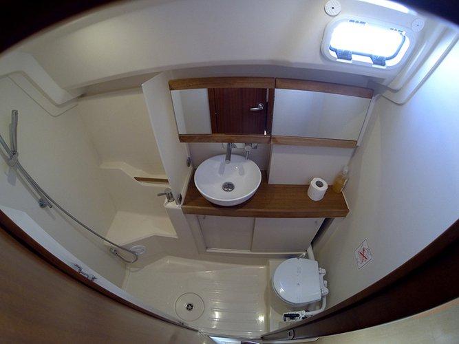 Hanse Yachts's 44.0 feet in Šibenik region