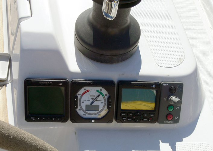 Boating is fun with a Hanse Yachts in Šibenik region