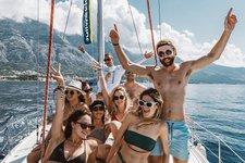 Pacific shore trips Los Angeles Sailboat Tours