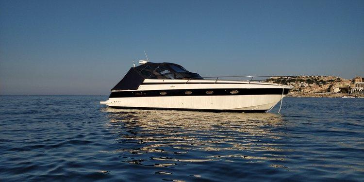 Ilver Mirable Motor Yacht - Malta