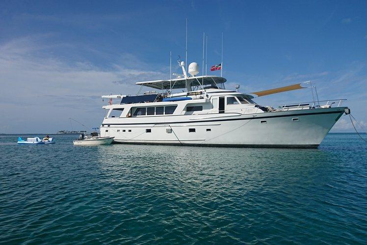 Paasch's 80.0 feet in Nassau