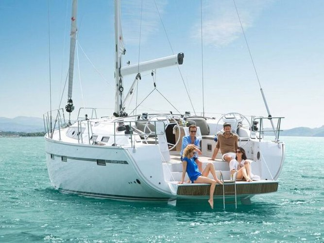 The best way to experience Lavrion, GR is by sailing