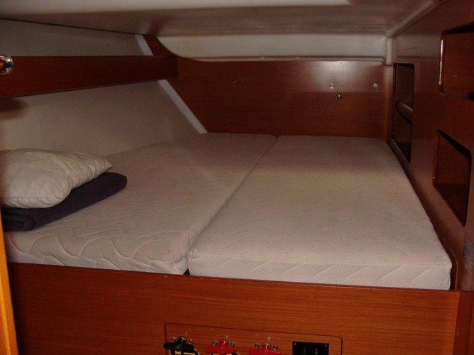 Boat for rent Beneteau 50.0 feet in Port of Lefkada, Greece