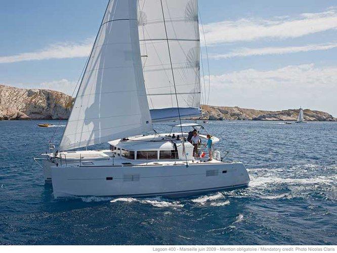 Tivat, ME sailing at its best