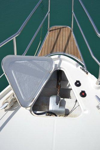 Boat for rent SAS - Vektor 35.0 feet in Marina Dalmacija, Sukosan, Croatia