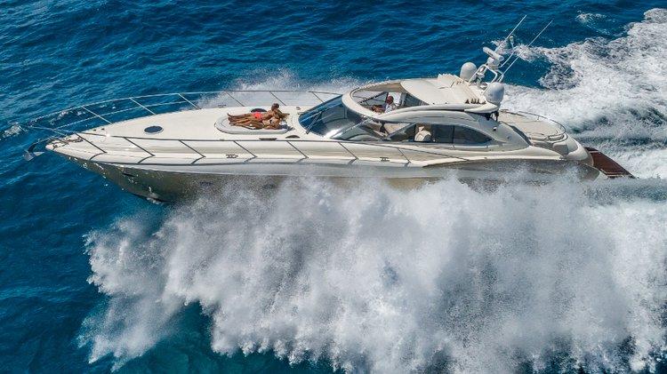 Boat for rent Sunseeker 60.0 feet in Miami, FL, FL
