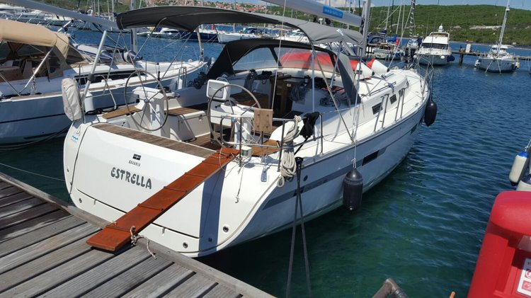 Other boat rental in Marina Punat (Krk), Croatia