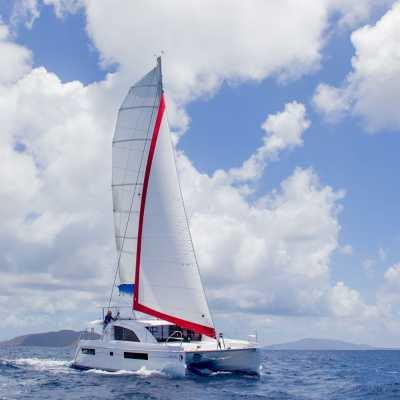 Boat for rent Custom 39.0 feet in Nelson's Dockyard  English Harbour  Antigua,, Antigua & Barbuda