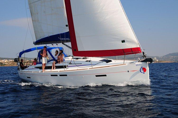 Custom's 41.0 feet in Marigot, Saint Martin
