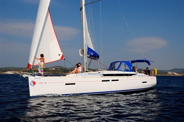 Boat for rent Custom 41.0 feet in ACI Marina Dubrovnik, Croatia