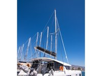 Rent this Lagoon Lagoon 42  for a true nautical adventure