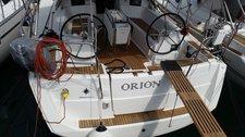 Enjoy Zadar region, HR to the fullest on our comfortable Jeanneau Sun Odyssey 379