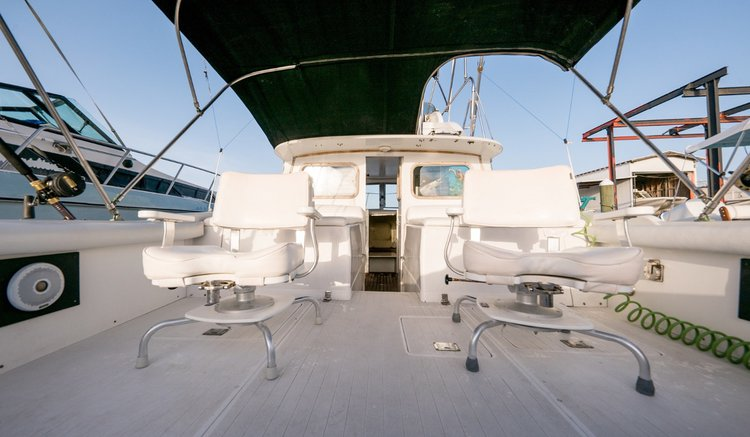 Boat for rent 31ft. 31.0 feet in Paradise Island Ferry Terminal, Bahamas