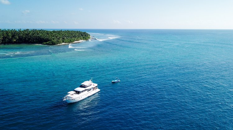 FASCINATION MALDIVES