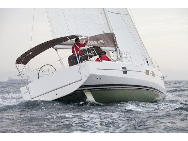 Explore Capo d'Orlando on this beautiful sailboat for rent