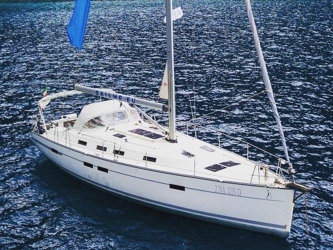 San Miguel de Abona, ES sailing at its best