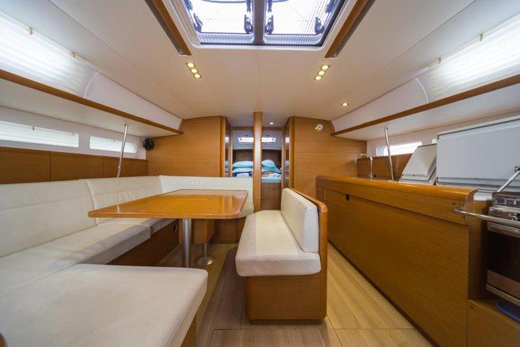 Boat for rent Sun Odyssey 50.0 feet in Stavanger, Norway