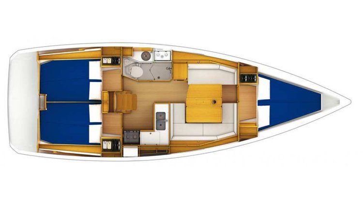 Boat rental in Kerkira,
