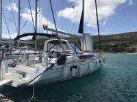 Experience Palma de Mallorca, ES on board this amazing Beneteau Oceanis 48