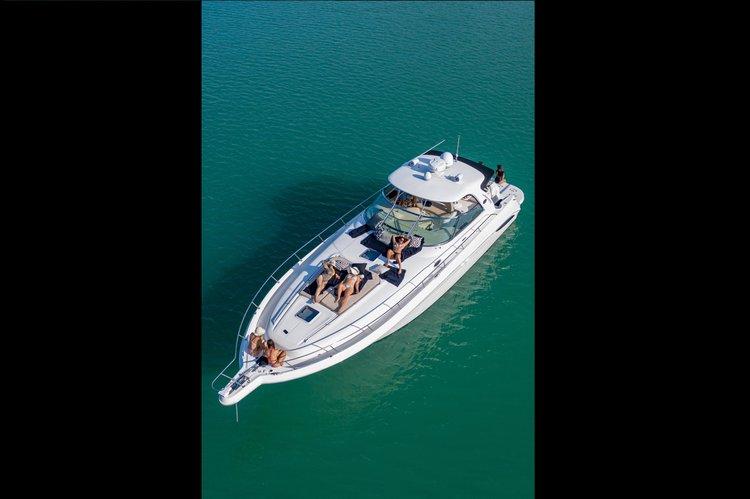 Sea Ray's 50.0 feet in Miami Beach