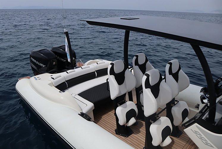 Daily Trip to Athens - Aegina Island - Moni Island with Technohull