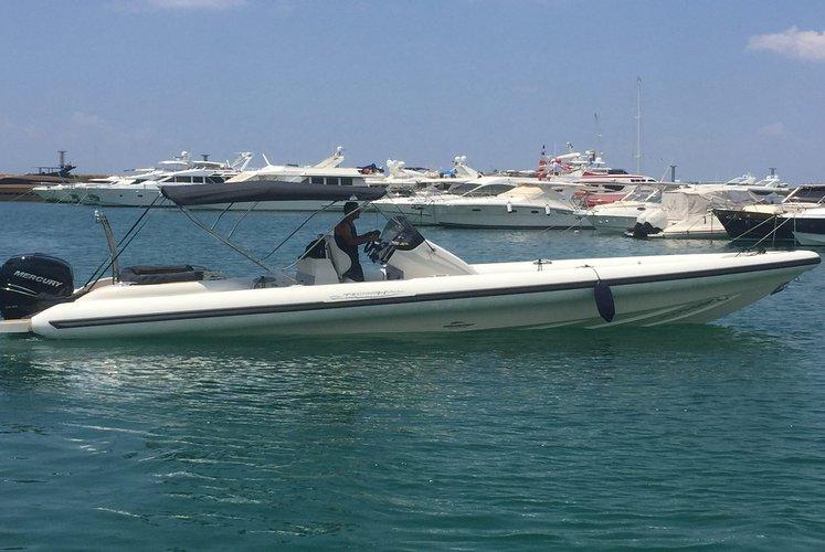 Daily Trip to Porto Cheli Riviera Coast Line - Spetses round the island with Technohull