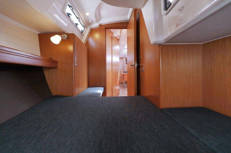 Bavaria Yachtbau's 37.0 feet in Zadar region