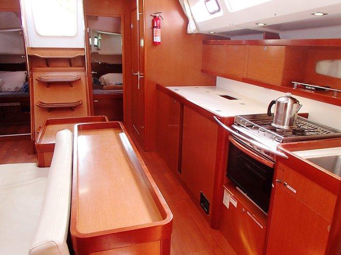 Boat for rent Beneteau 50.0 feet in Fort Burt Marina, British Virgin Islands