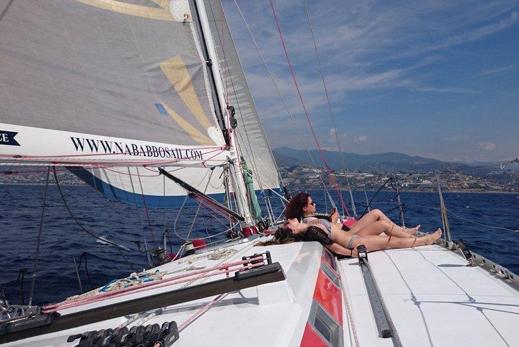 Boat for rent CN YACHTS 65.0 feet in Port Hercule, Monaco