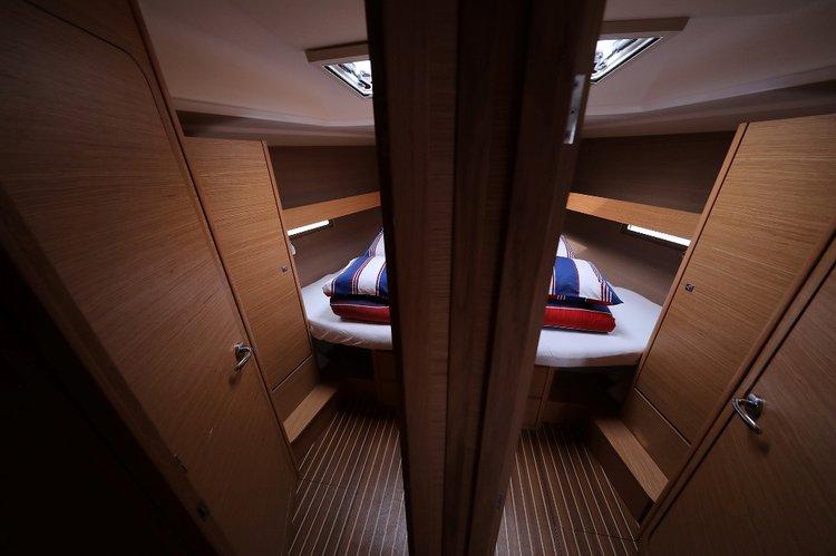 Dufour Yachts's 46.0 feet in Split region
